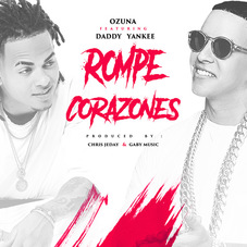 Daddy Yankee - LA ROMPE CORAZONES - SINGLE