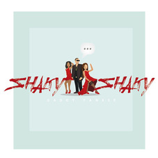 Daddy Yankee - SHAKY SHAKY - SINGLE