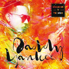 Daddy Yankee - S�GUEME Y TE SIGO - SINGLE