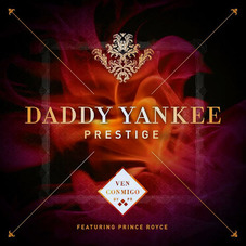 Daddy Yankee - VEN CONMIGO (SINGLE)