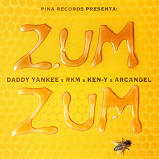 Daddy Yankee - ZUM ZUM - SINGLE