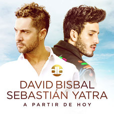 David Bisbal - A PARTIR DE HOY - SINGLE