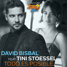 David Bisbal - TODO ES POSIBLE - SINGLE