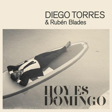 Diego Torres - HOY ES DOMINGO - SINGLE
