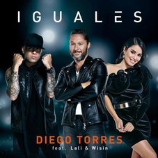 Diego Torres - IGUALES - SINGLE
