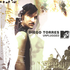 Diego Torres - UNPLUGGED