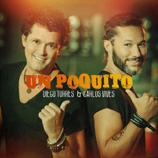 Diego Torres - UN POQUITO - SINGLE