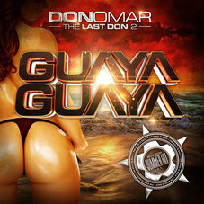 Don Omar - GUAYA GUAYA - SINGLE