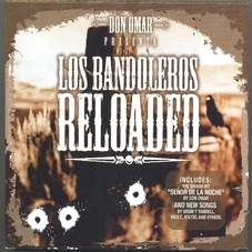 Don Omar - LOS BANDOLEROS RELOADED CD 2
