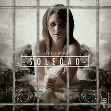 Don Omar - SOLEDAD - SINGLE