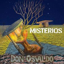 Don Osvaldo - MISTERIOS - SINGLE