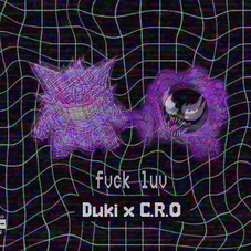 Duki - FVCK LUV - SINGLE