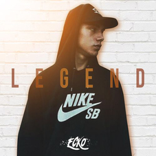 Ecko - LEGEND - SINGLE