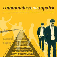 Emanuel Ortega - CAMINANDO EN MIS ZAPATOS - SINGLE