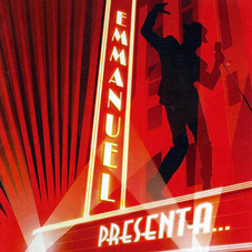Emmanuel - PRESENTA - CD II - PARTY BY EMMANUEL