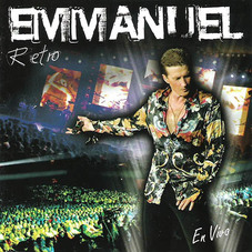 Emmanuel - RETRO (CD + DVD)