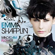Emma Shapplin - MACADAM FLOWER