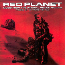 Emma Shapplin - RED PLANET