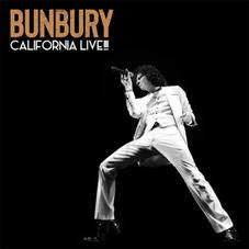 Enrique Bunbury - CALIFORNIA LIVE!!!