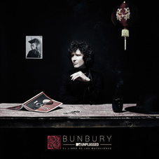 Enrique Bunbury - MTV UNPLUGGED - EL LIBRO DE LAS MUTACIONES (CD+DVD)