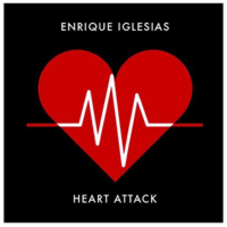 Enrique Iglesias - HEART ATTACK - SINGLE