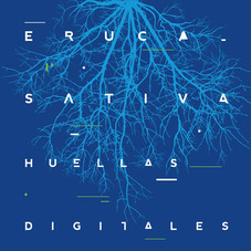 Tapa del CD HUELLAS DIGITALES - Eruca Sativa