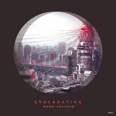 Eruca Sativa - NADA SALVAJE - SINGLE