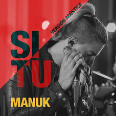 Fabian Manuk - SI TÚ - SINGLE