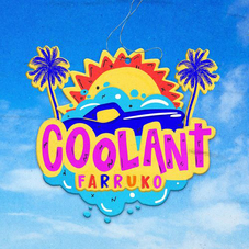 Farruko - COOLANT - SINGLE
