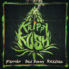 Farruko - KRIPPY KUSH - SINGLE