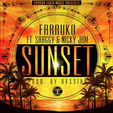 Farruko - SUNSET - SINGLE
