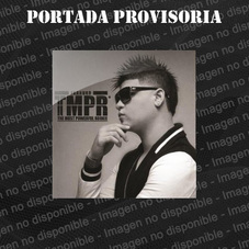 Farruko - T.M.P.R. THE MOST POWERFULL ROOKIE