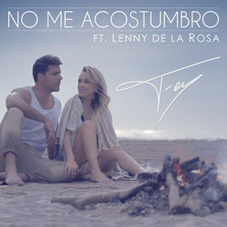 Fey - NO ME ACOSTUMBRO - SINGLE
