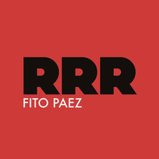 Tapa del CD ROCK AND ROLL REVOLUTION - SINGLE - Fito P�ez
