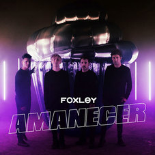 Foxley - AMANECER - SINGLE