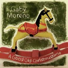 Gaby Moreno - A GOOD OLD CHRISTMASTIME