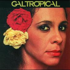 Gal Costa - GAL TROPICAL