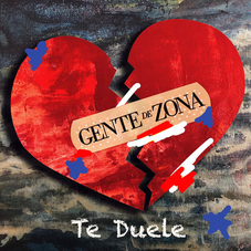 Gente de Zona - TE DUELE - SINGLE
