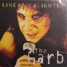 Germán Burgos - THE GARB LINEAS CALIENTES