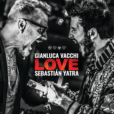 Gianluca Vacchi - LOVE - SINGLE