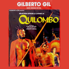 Gilberto Gil - QUILOMBO