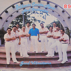 Gilberto Santa Rosa - GOOD VIBRATIONS