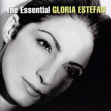 Gloria Estefan - THE ESSENTIAL GLORIA ESTEFAN - CD 1