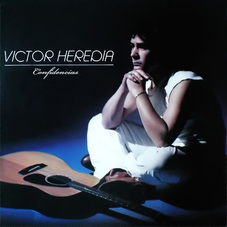 Victor Heredia - CONFIDENCIAS