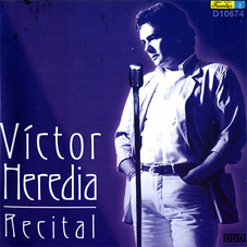 Victor Heredia - RECITAL