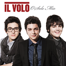 Il Volo - SINGLE - O SOLE MIO