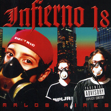 Infierno 18 - MALOS AIRES