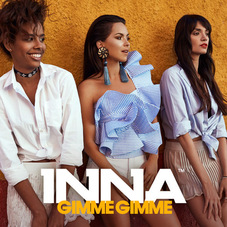 Inna - GIMME GIMME - SINGLE