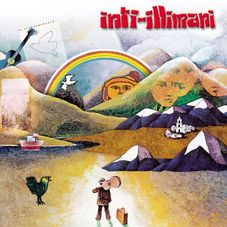 Inti-Illimani - THE BEST OF INTI ILLIMANI