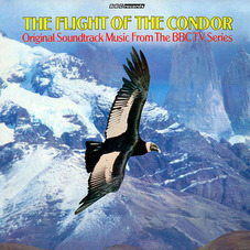 Inti-Illimani - THE FLIGHT OF THE CONDOR